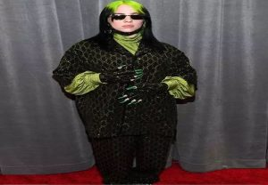 Who wore what at Grammys 2020