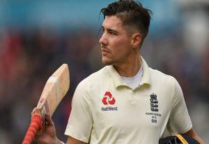 Rory Burns to miss Test series against Sri Lanka