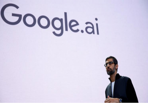 AI needs to be regulated, says Sundar Pichai