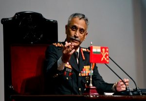 Army chief calls abrogation of Art 370 'historic' step, says decision affected plans of Pakistan, its proxies