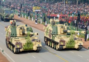 India's military strength, cultural diversity at display during 71st Republic Day Parade