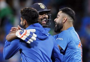 It was fun, but felt for NZ at same time: Rohit after Super Over win
