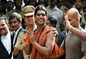 Interpol issues 'blue notice' against Nityananda, self-styled godman wanted in rape case