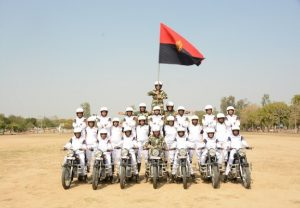 Royal Enfield Bullet to make Republic Day parade debut with CRPF bikers