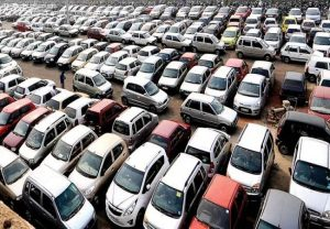 Passenger vehicle sales up 13.6% in Dec: SIAM