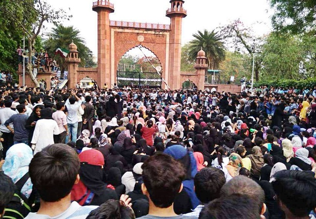 Over 200 academicians write to PM expressing concern over 'Left-wing anarchy' in educational institutions