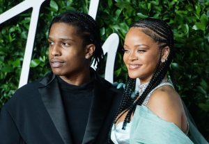 Rihanna spotted with A$AP Rocky following split from Hassan Jameel