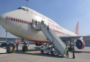 Air India to downsize staff, some employees to be sent on leave without pay for 5 years