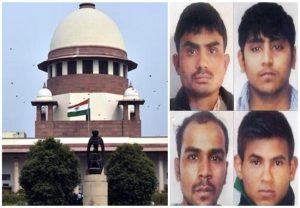 SC to pronounce order on Nirbhaya convict's petition against mercy plea rejection