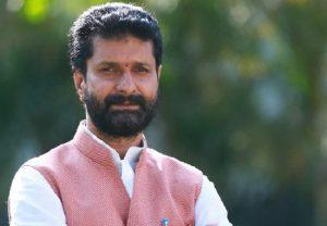 Anti-nationals should get bullet not biryani: Karnataka Minister backs Anurag Thakur