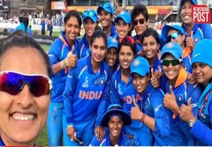 ICC announces Women's CWC 2022 schedule, India to open campaign against a qualifier