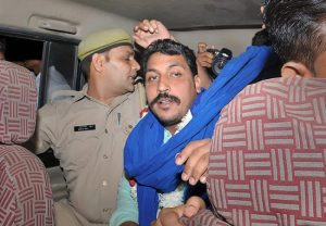 Bhim Army Chief Chandrashekhar Azad allowed to enter Delhi, court modifies bail conditions