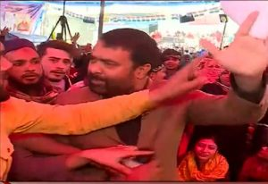 FIR lodged for manhandling of TV journalists at Shaheen Bagh