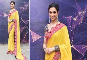 Deepika Padukone look radiant as she steps out for Chhapaak promotions   See Pics