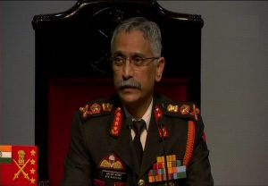Formation of CDS, creation of Department of Military Affairs a big step towards integration: Army Chief