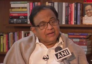 Why Home Minister Amit Shah does not rule out NRC in clear terms: P Chidambaram