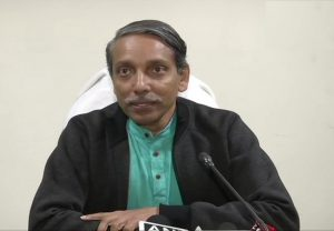Academic activities in JNU will take place as planned: VC Jagadesh Kumar