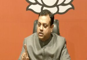 Rahul Gandhi a failed politician, his recent statements are frustrated utterances: Sambit Patra