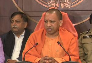 Lucknow, Noida to have police commissioners, announces CM Adityanath