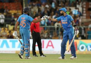 IND vs AUS 3rd ODI LIVE UPDATES: India beat Australia by 7 wickets to win series 2-1