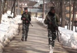 3 terrorists killed in encounter in J-K's Shopian, ammunition recovered