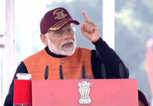 Our govt cleared the stalled purchase of Rafale aircraft for IAF: Narendra Modi