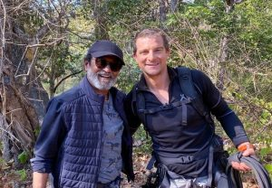 After 43 years in cinema, Rajinikanth to make TV debut on 'Into The Wild with Bear Grylls'