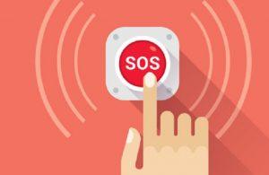 Google launches SOS alerts for coronavirus