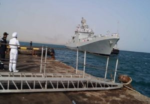 US-Iran tension: Indian Navy deploys warships in Gulf region, to be on standby for any evacuation