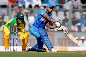 India vs Australia: Men in Blue seek revenge for loss in 1st ODI