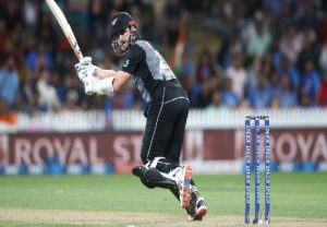 Kane Williamson ruled out of fourth T20I against India