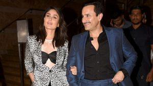 Saif, Kareena to welcome their second child… this is how netizens reacted
