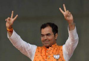 Will get more than 45 seats in Delhi: BJP's Parvesh Verma