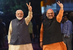 PM Modi, Amit Shah extend greetings on 'Hindi Diwas', congratulates linguists for contribution