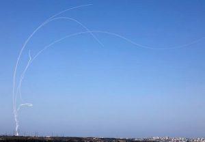 Multiple rockets launched in Baghdad's Al-Jadiriya, Balad Airbase