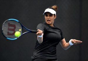 Qatar Open: Sania Mirza makes winning return to WTA circuit