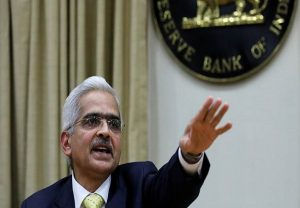 COVID19 stocks the global economy and the outlook is highly uncertain & negative: RBI Governor
