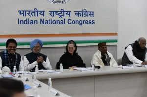 Sonia demands high-powered commission to probe anti-CAA protest incidents