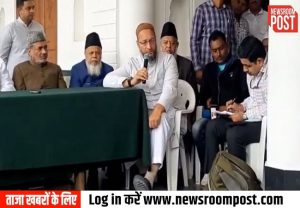 Watch: AIMIM plans to organise anti-CAA protests in Hyderabad