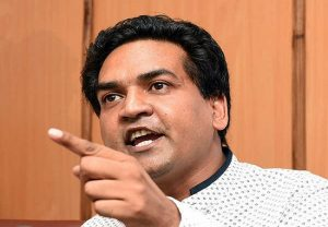 BJP leader Kapil Mishra tenders unconditional apology to Satyendra Jain for defamatory statements