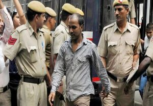 Nirbhaya convict Mukesh approaches SC challenging rejection of mercy petition