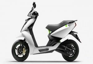 Ather 450X electric scooter with improved features to be unveiled on 28 January