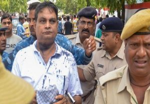 Bihar shelter home case: NGO owner Brajesh Thakur, 18 others convicted by Delhi court