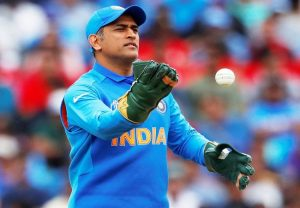 MS Dhoni dropped from BCCI's list of centrally contracted players
