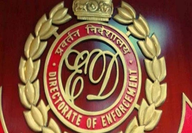 ED attaches assets worth around Rs. 107.73 crores in Bank fraud case