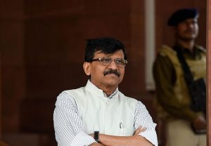 Indira Gandhi used to meet don Karim Lala: Sanjay Raut