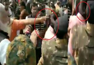 Pro-CAA rally in MP: FIR registered against two persons for hitting and pulling hair of Rajgarh Deputy Collector