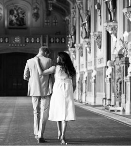 11 Pictures of Prince Harry and Meghan