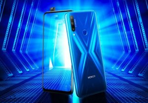 Honor 9X to go on sale in India today: Check Price, Offers, and Specifications