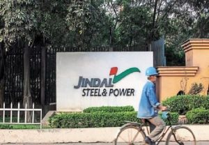 JSPL reports consolidated net profit of Rs 903 crore for Q2